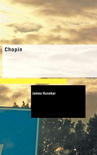 9781426419119: Chopin: the Man and His Music