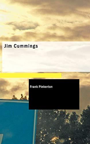 9781426419621: Jim Cummings: The Great Adams Express Robbery