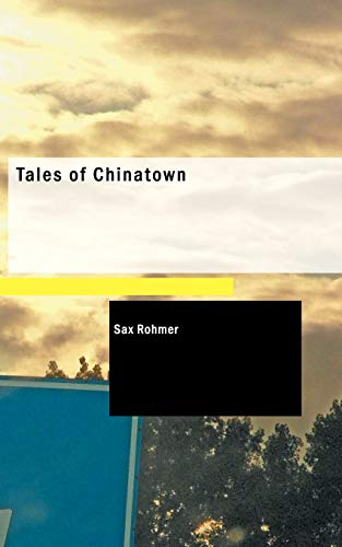 9781426419638: Tales of Chinatown