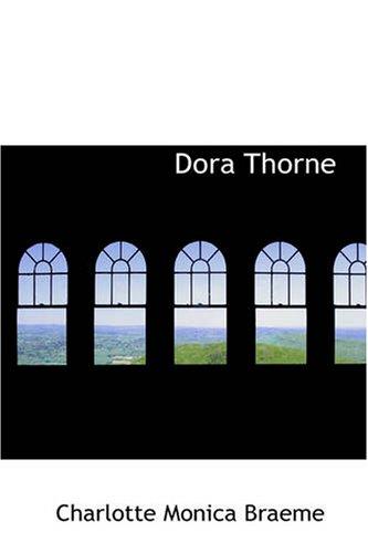 9781426422683: Dora Thorne