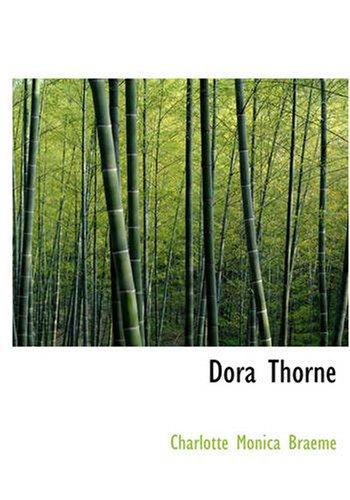 9781426423031: Dora Thorne