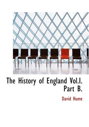 9781426424533: 1: The History of England Vol.I. Part B.: From Henry III. to Richard III.