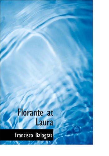 9781426424731: Florante at Laura