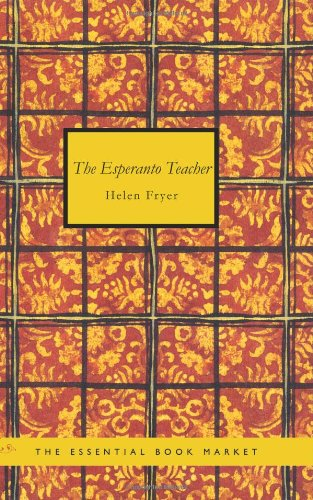 9781426430015: The Esperanto Teacher