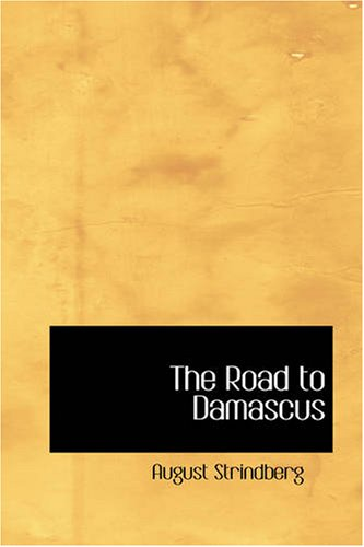 9781426432729: The Road to Damascus: A Trilogy
