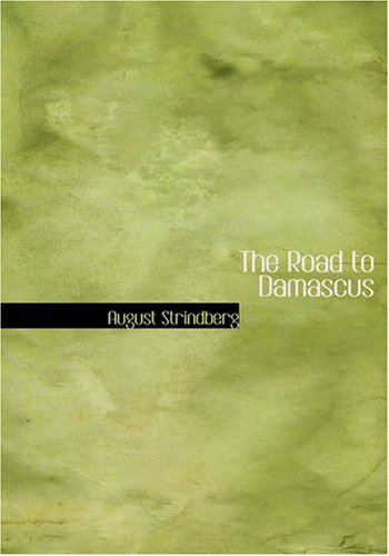 9781426433276: The Road to Damascus: A Trilogy