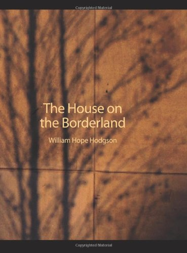 9781426438288: The House on the Borderland