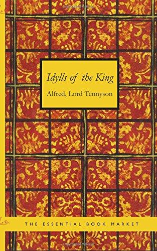 9781426441608: Idylls of the King: In Twelve Books; Flos Regum Arthurus (Joseph of Exeter)