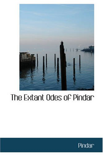 9781426443558: The Extant Odes of Pindar