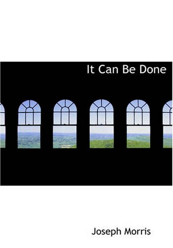 9781426444081: It Can Be Done: Poems of Inspiration