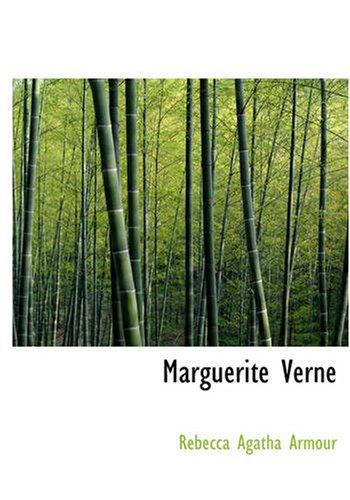 9781426453618: Marguerite Verne