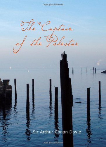9781426455131: The Captain of the Polestar