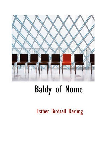 9781426456015: Baldy of Nome