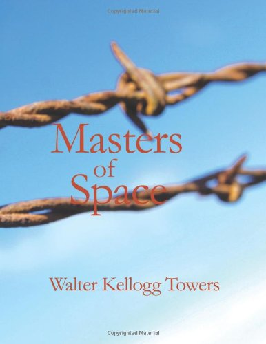 9781426461057: Masters of Space: Morse, Thompson, Bell, Marconi, Carty