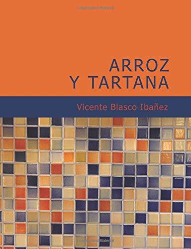 9781426463600: Arroz y tartana (Large Print Edition)