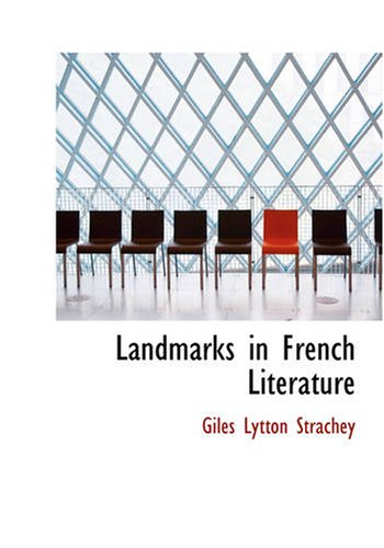 9781426464485: Landmarks in French Literature
