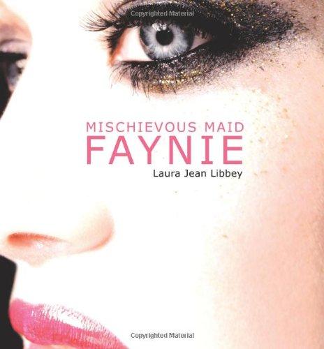 9781426473272: Mischievous Maid Faynie