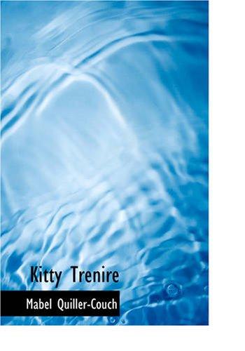 9781426475528: Kitty Trenire
