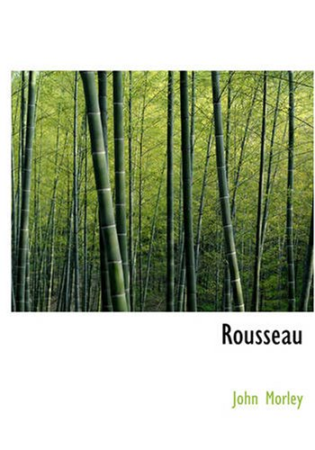 9781426475672: Rousseau (Large Print Edition)