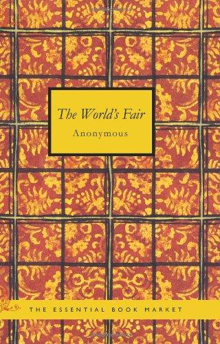 9781426475818: The World's Fair