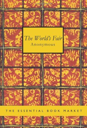 9781426476327: The World's Fair