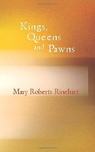 9781426480096: Kings Queens and Pawns: An American Woman at the Front