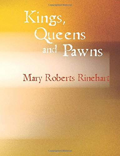 9781426480669: Kings Queens and Pawns: An American Woman at the Front