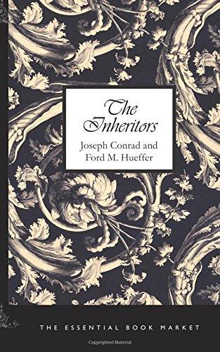 9781426482700: The Inheritors