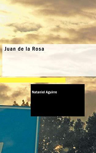 9781426483318: Juan de la Rosa