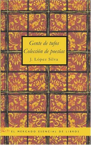 9781426487682: Gente de Tufos (Spanish Edition)