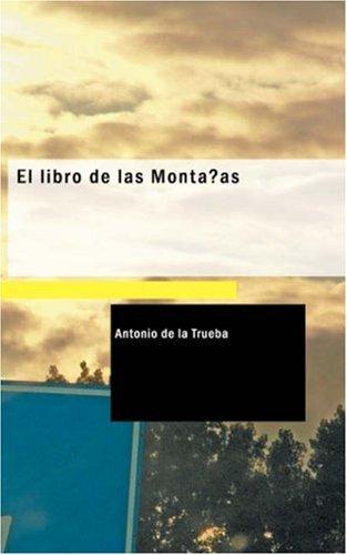 9781426487750: El libro de las Montañas (Spanish Edition)