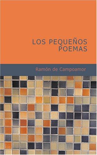 9781426487828: Los Pequeños Poemas