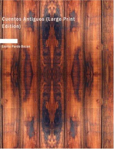 9781426490484: Cuentos Antiguos (Spanish Edition)