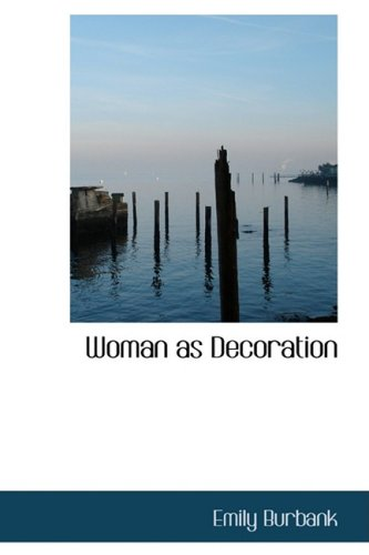 9781426494864: Woman as Decoration