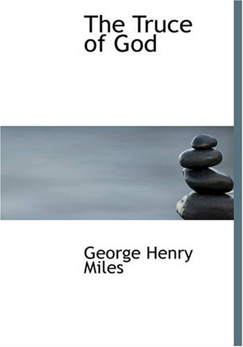 9781426498596: The Truce of God: A Tale of the Eleventh Century
