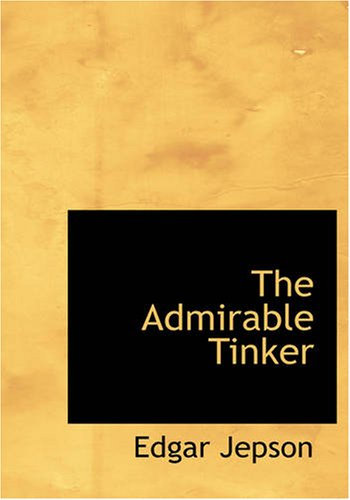 9781426499173: The Admirable Tinker: Child of the World