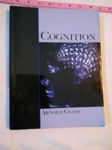 9781426625688: Cognition