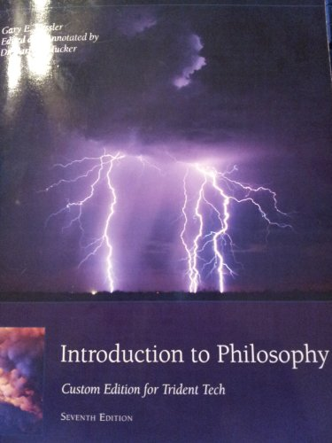 9781426633331: Introduction to Philosophy