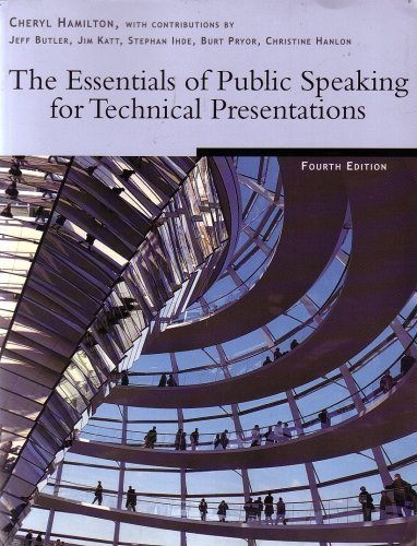 9781426636219: ESSENTIALS OF PUBLIC SPEAKING.