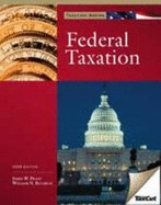 9781426639104: Federal Taxation, 2009 Edition -Text