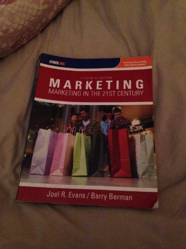 9781426647642: Marketing: Marketing in the 21st Century
