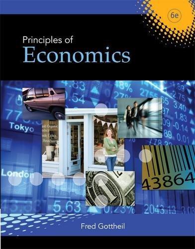 9781426648359: Principles of Economics