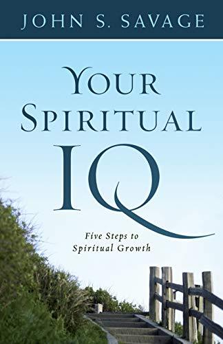 9781426702198: Your Spiritual IQ: Five Steps to Spiritual Growth