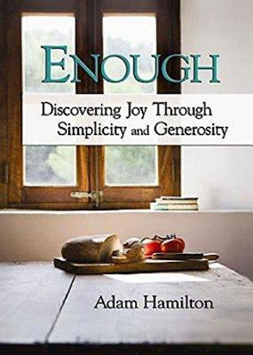 Enough: Hamilton, Adam