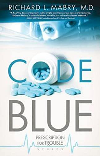 9781426702365: Code Blue (Prescription for Trouble)