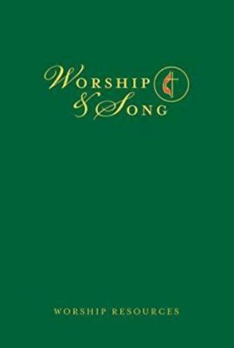 9781426709975: Worship & Song Worship Resources