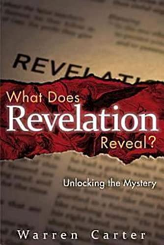 9781426710148: What Does Revelation Reveal?: Unlocking the Mystery