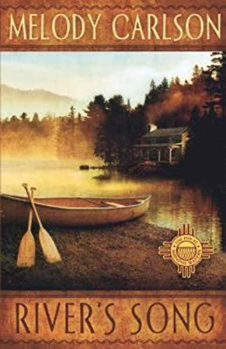 9781426712661: River's Song: The Inn at Shining Waters Series - Book 1