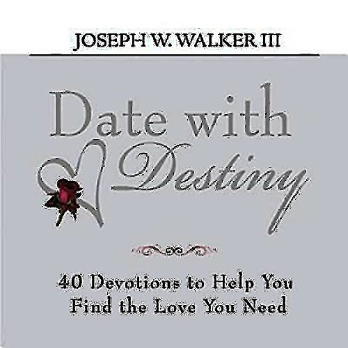 9781426713217: Date with Destiny Devotional: 40 Devotions to Help You Find the Love You Need