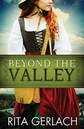 9781426714160: Beyond the Valley: Daughters of the Potomac - Book 3